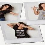 T-shirts J.Chermann para C&A