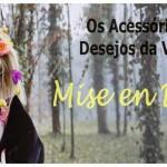 Os brincos da vez: Mise en Dior