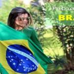 Meu Look: Segundo Jogo do Brasil
