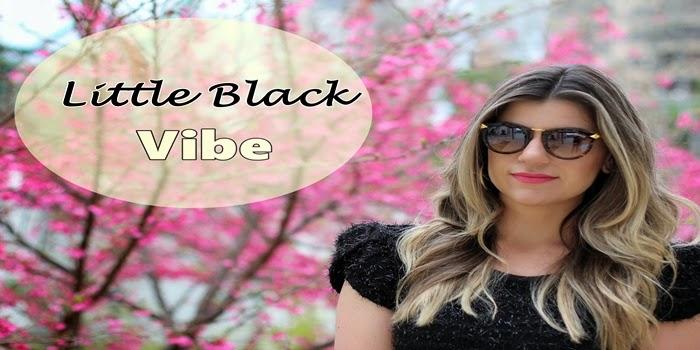 Na Vibe dos Black Dress