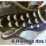 A História dos Sapatos
