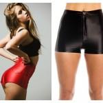 Look do Dia: Disco Shorts