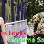 Minhas Escolhas Loja Madame Sophia