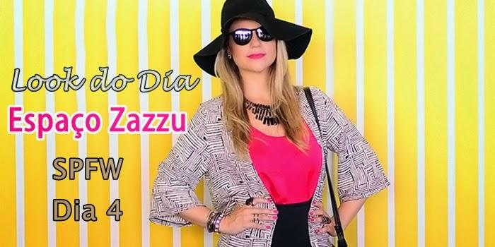 Look do dia: Boho Chic Espaço Zazzu
