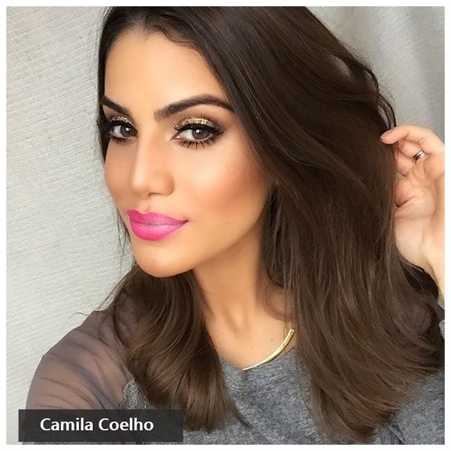 2849531ffd4e Trend Hair: O Novo Corte de Cabelo das Celebs - Sabrina Dalmolin