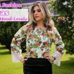 Papo Fashion: O Poder das Batas Femininas!