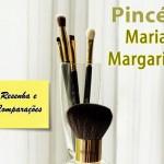Pincéis Maria Margarida