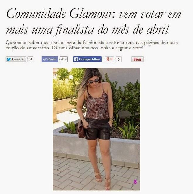 Editado Glamour