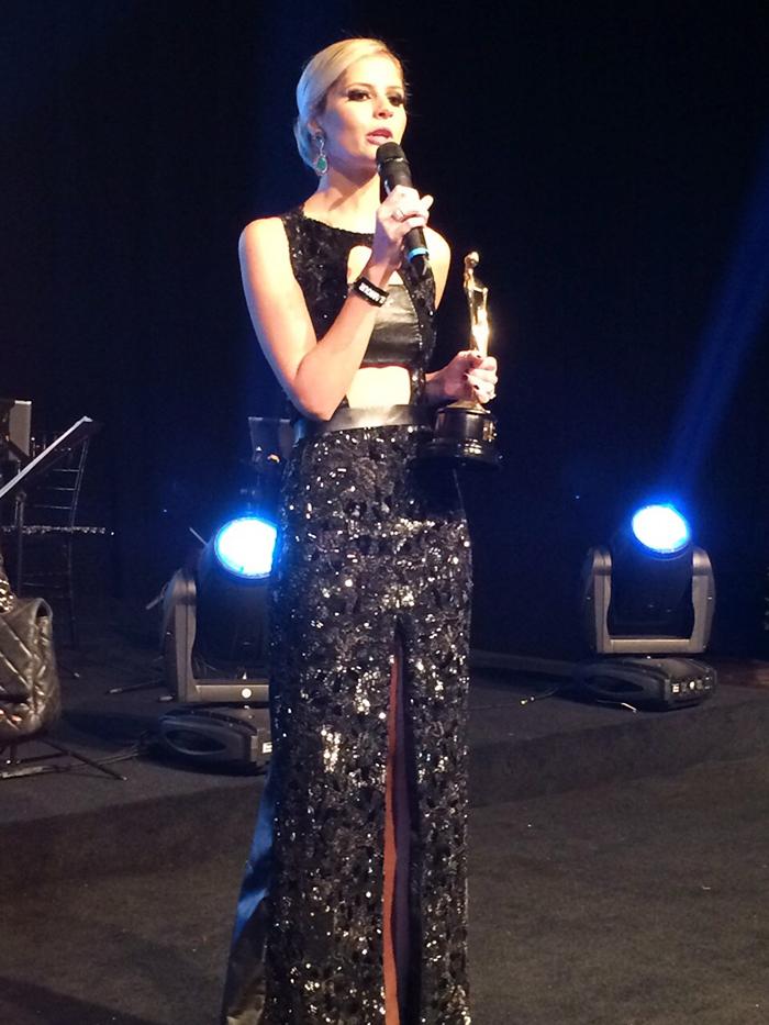 Prêmio Geração Glamour 2015 (