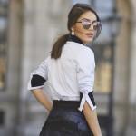 Rabo Baixo: Tendência Semana de Moda de Londres e Paris