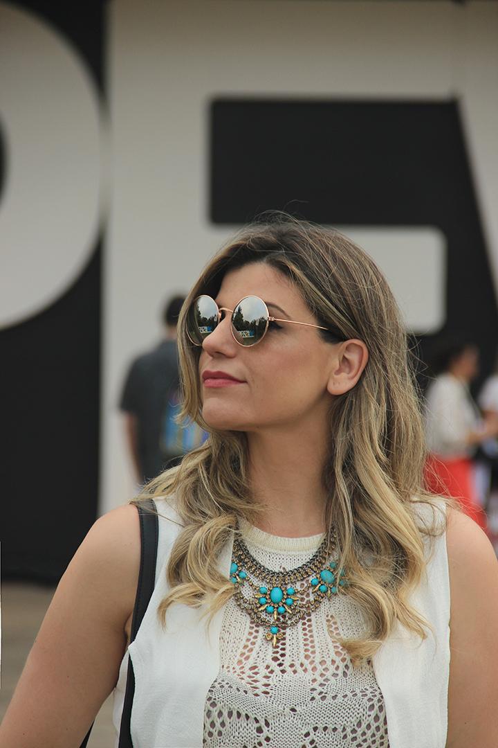 Look Boho As Marias SPFW7