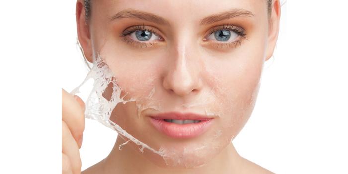 Diferença entre Peeling de Cristal e Peeling de Diamante