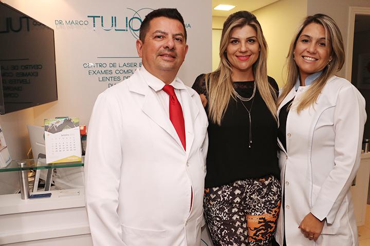 Clinica de Olhos Dr Marco Túlio Curitiba