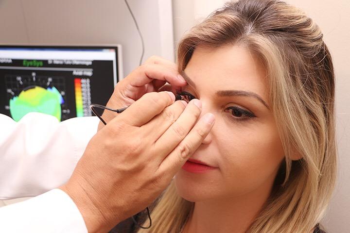 6c74c8149 Conhecendo a Clínica Oftalmológica Dr. Marco Túlio - Sabrina Dalmolin
