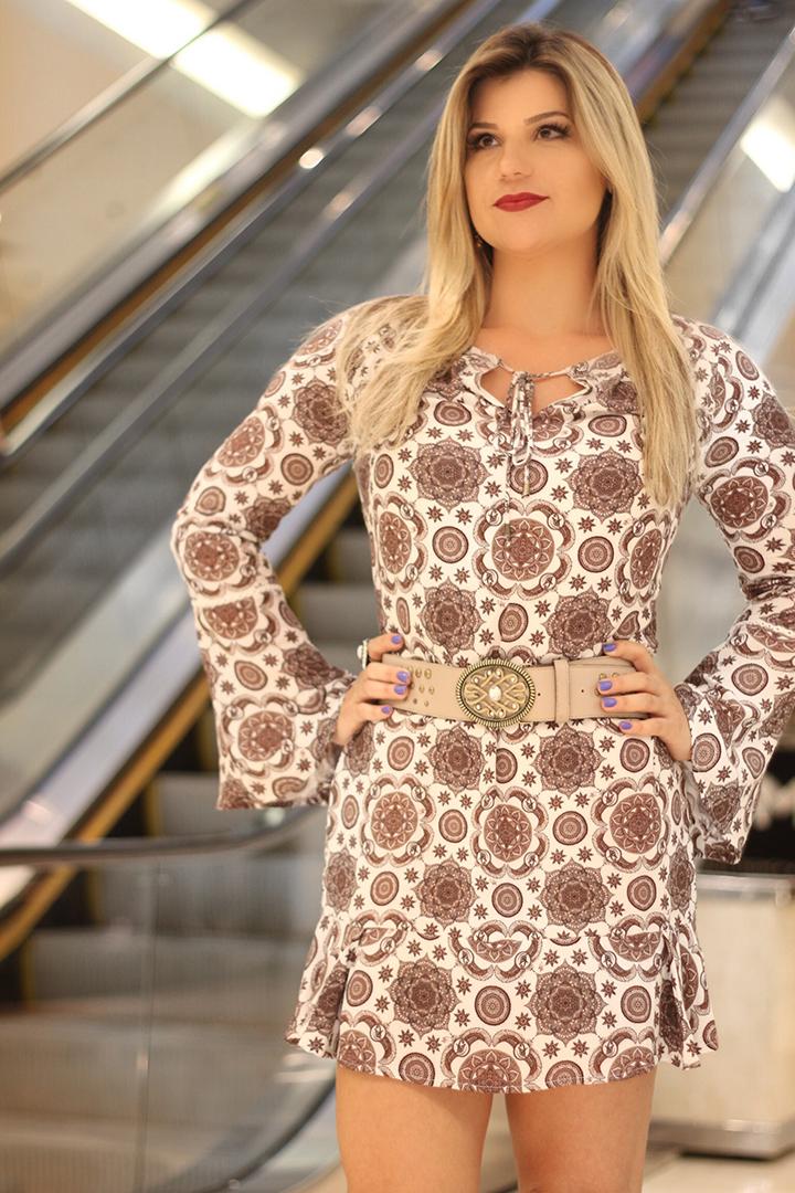 Vestido Sly para Paula Bastos Outono_5