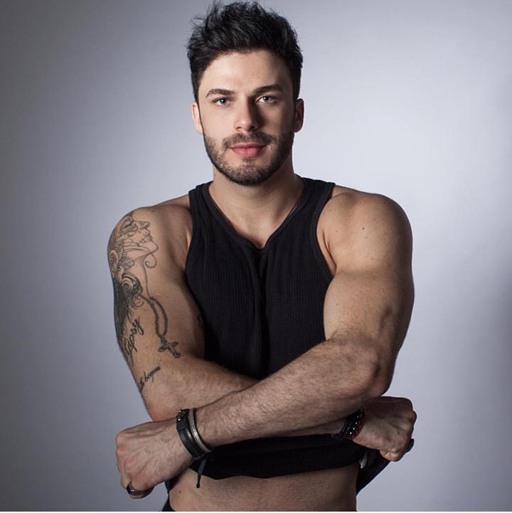 Rodrigo Marin Shed5