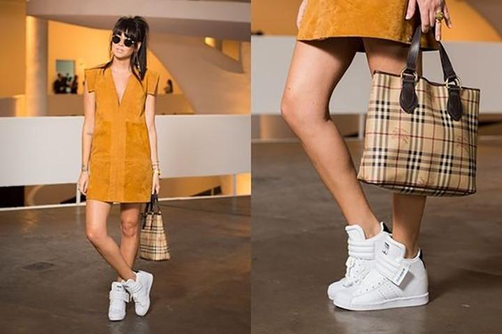 Como usar Tênis em looks fashion?