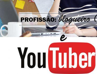 O que é uma blogueira e youtuber?