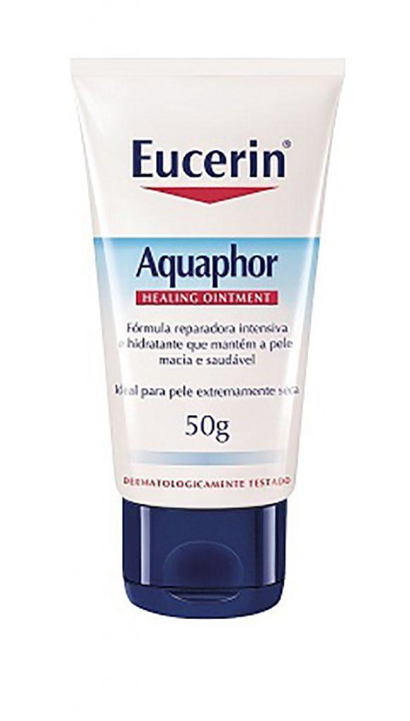 Aquaphor hidratante intensivo Eucerin