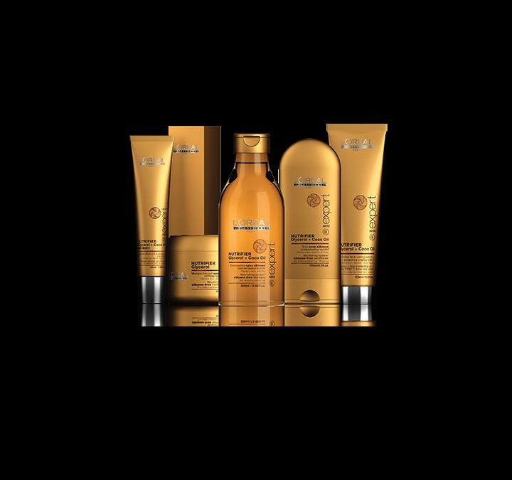 Novidades para os cabelos: Kérastase, L'Oréal Professionnel e Redken.