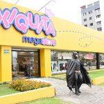 Xiquita Evento Lançamento de Coleção