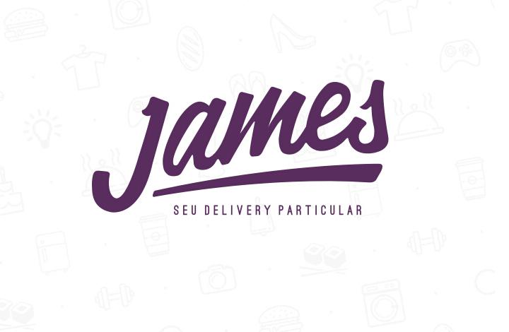 James Delivery – O Seu Delivery Pessoal