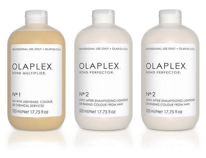 Olaplex a nova sensação dos cabelos loiros