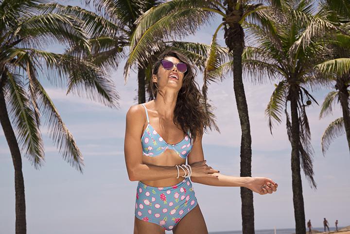 Coleção Beachwear AMARO Fashion