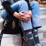 Achadinhos da Sa – Calça Jeans