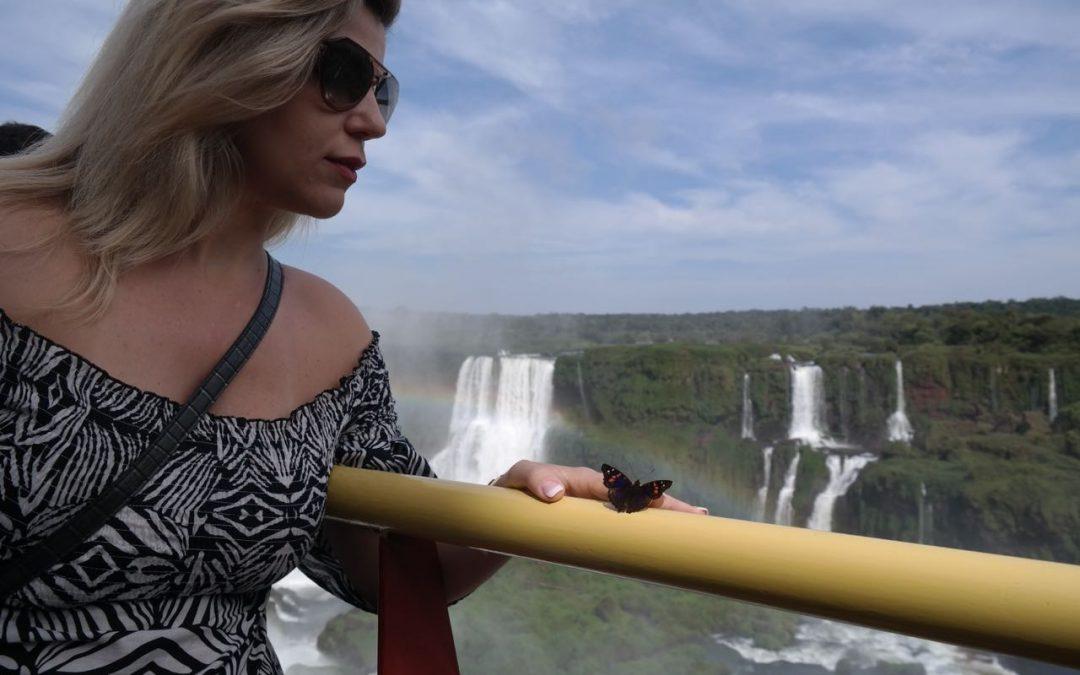 Conhecendo o Bourbon Bussines Foz do Iguaçu Hotel
