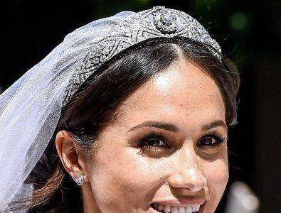 Tendencia maquiagem para noiva Meghan Markle