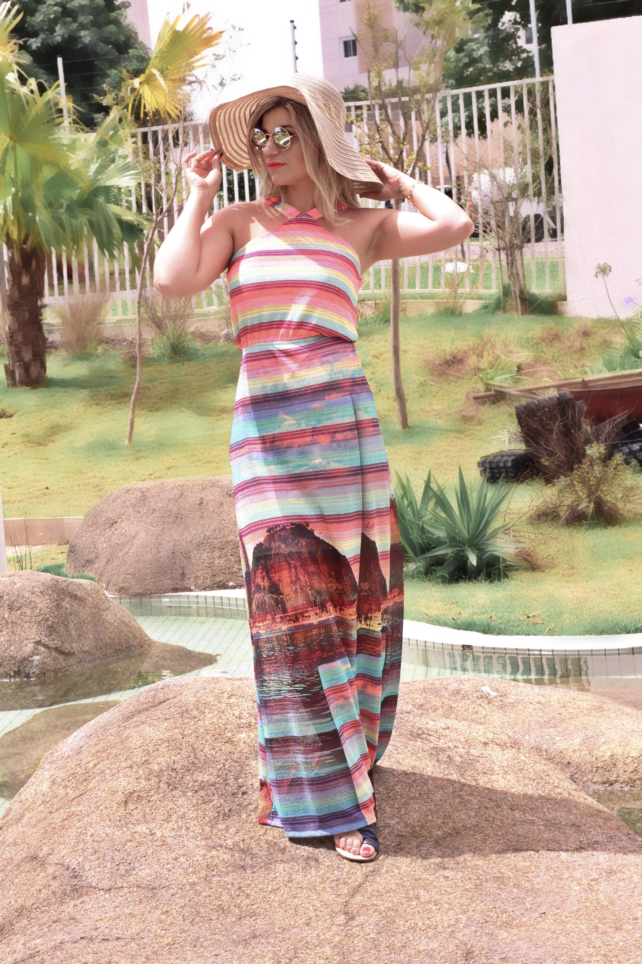 Vestidos Verão 19