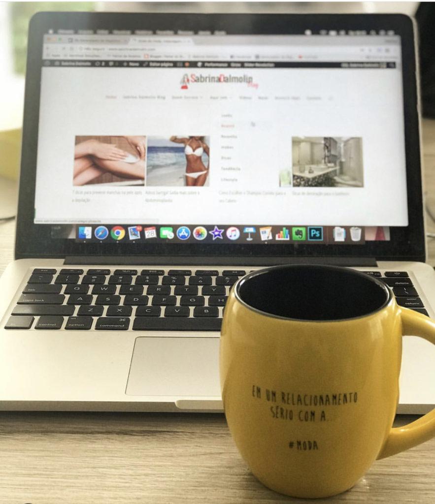 Viver de um Blog