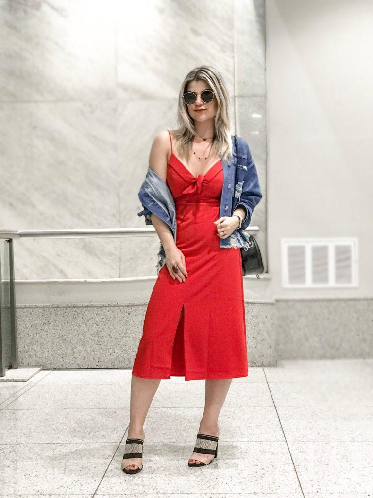 jaqueta jeans Amaro