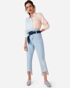 Looks com Jeans Amaro