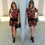 Meu Look: Multicolor