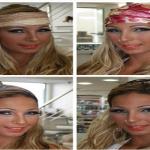 Headbands Para o  Carnaval: Entre de Cabeça