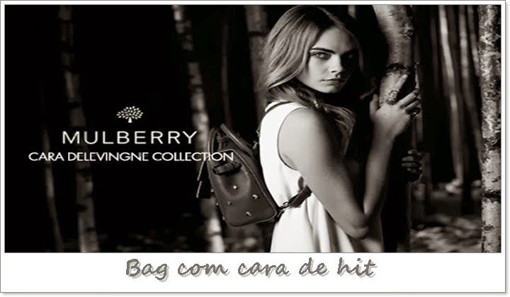 Trendy Bag: Mochilas Mulberry