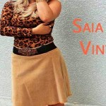 No Look: Saia Midi Vintage