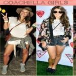 Coachella: Os Melhores Looks