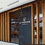 Novo Cardápio Quartier do La Varenne Gastronomia