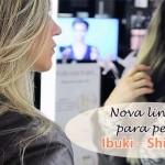 Nova Linha Ibuki Shiseido