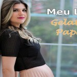Meu Look: Gelato de Papaya Feelings
