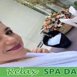Vlog: Relax Day no SPA