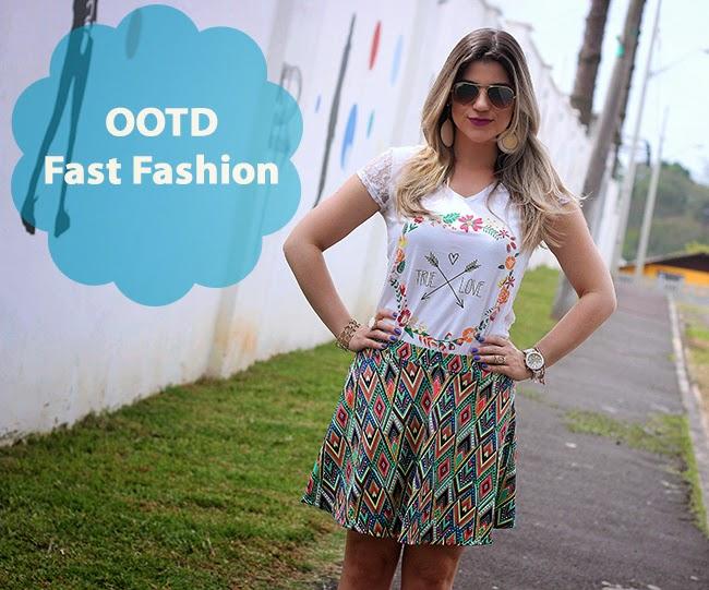 Look do dia: C&A Verão 2015