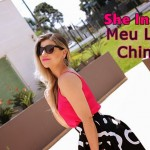 Look do dia: Chinês