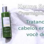 Keune So Pure Moisturizing Overnight Repair