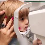 Volta às aulas | Hora de cuidar da visão dos pequenos