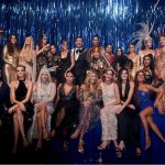 Lady Zodiac Baile Vogue 2016