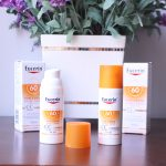 Eucerin CC Cream com FPS 60